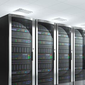 EDV- und Serverraumklimatisierung
